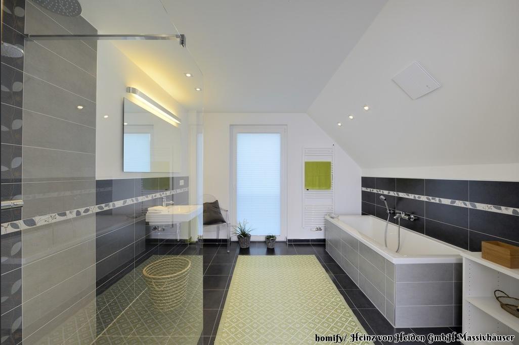 Badinspirationen wie sieht dein traumbad aus passion for Mein badezimmer