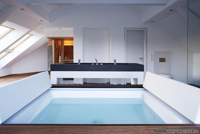 Badinspirationen wie sieht dein traumbad aus passion for Traum badezimmer