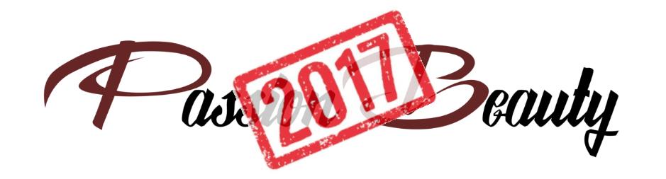 Bye Bye 2016 – Meine Pläne für das Jahr 2017