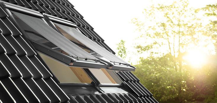 Sonnenschutz für Zuhause - Die Hitzeschutz-Markisen