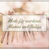 Der etwas andere Fashionpost: Mode für werdende Mamas und Babies