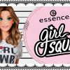 Preview – essence girl squad Limited Edition
