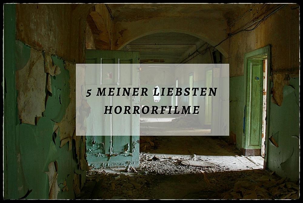 Heute schon geschrien? – 5 meiner liebsten Horrorfilme der 2000er