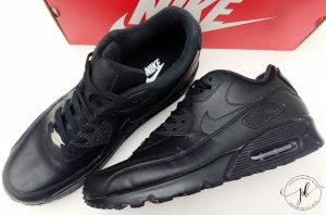 Meine neuen Nike Air Max 90 Leather.