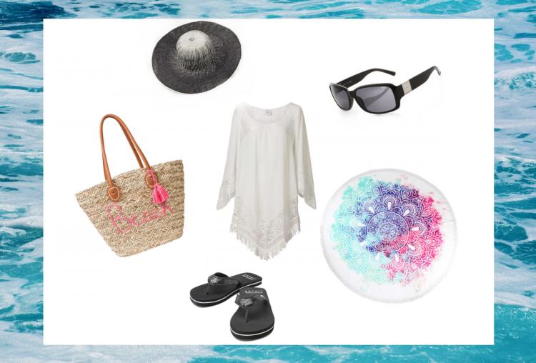 Sommer, Sonne, Strand & Meer – Meine liebsten Strandaccessoires