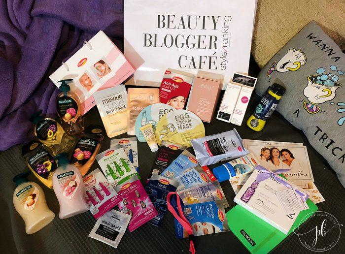 VI. BeautyBloggerCafe - Die Goodiebag