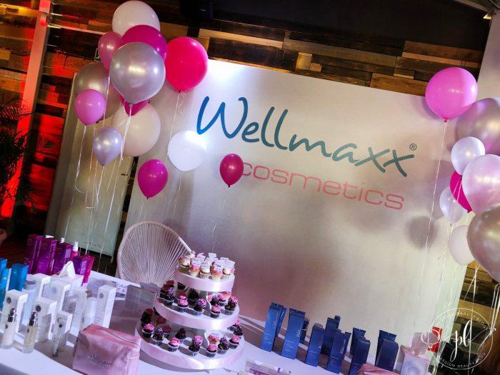 VI. BeautyBloggerCafe - Wellmaxx