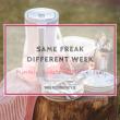 Same Freak Different Week – Monatsrückblick Mai & Juni