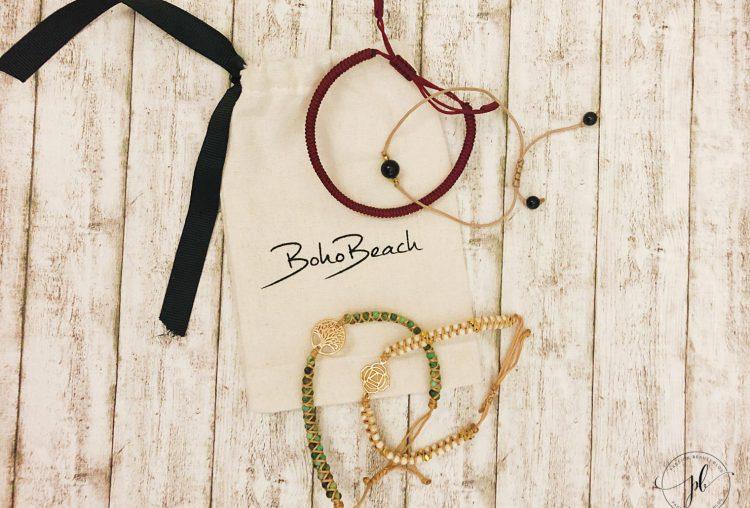 Boho Beach – Bohoschmuck der begeistert