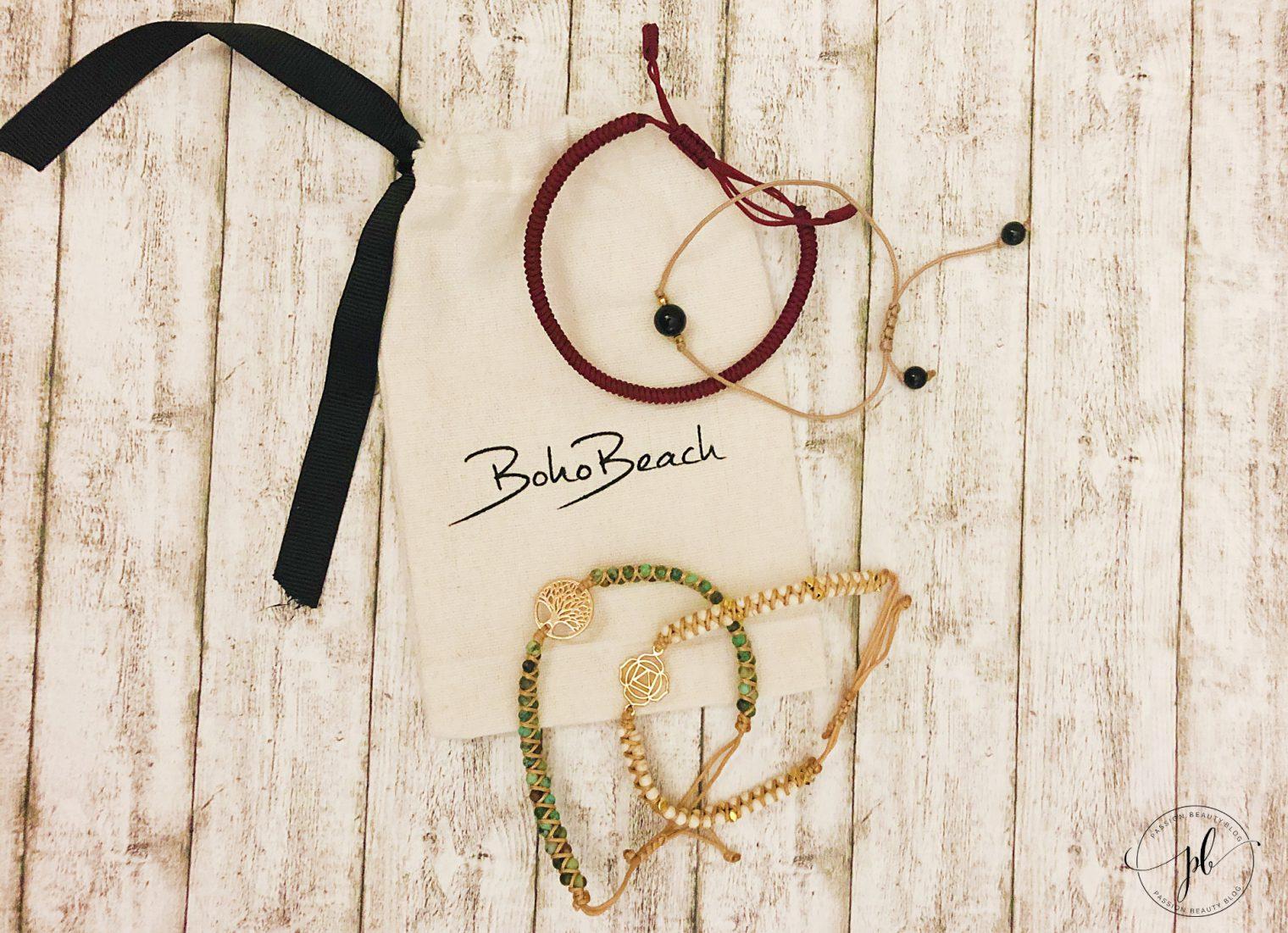 Boho Beach Armbänder